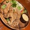 スペインバルリーガ - 料理写真: