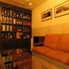 The Cellar KYOTO - 内観写真:ソファー席個室ブラン