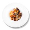 キンカウーカ・グリル&オイスターバー - 料理写真:オイスターバーのペスカトーレ