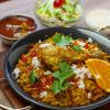 インド料理 SURYA - メイン写真:
