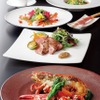 レストラン121ダイニング - 料理写真:オマール海老とローストビーフのディナー