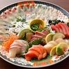 和洋ダイニング みのり家 - メイン写真:名物 虎フグ&鮮魚