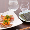 四六八ちゃ個室別館 - 料理写真:地元・富山の美酒はもとより、県外の日本酒も揃えて