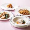 中国料理 桃花林 - 料理写真:旬の美味がお楽しみいただけます!旬菜ランチ|¥4,000(消費税・サービス料別)