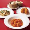 中国料理 桃花林 - 料理写真:ご家族みんなでお楽しみいただけます!GWランチコース|¥4,000(消費税・サービス料別)