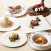 中国料理 桃花林 - 料理写真:グランド「百合」コース(昼・夜)お1人様|¥15,000(消費税・サービス料別)