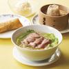 中国料理 桃花林 - 料理写真:キッズ叉焼麺セット|¥1,200(消費税・サービス料別)