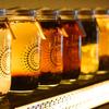 薬酒BAR - ドリンク写真:薬酒ビン 100種類_1