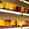 薬酒BAR - ドリンク写真:薬酒ビン 100種類_2