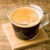 FORT MARKET - ドリンク写真:珈琲にはネパール産のコーヒー豆を使用しています