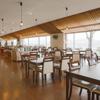 レストラン Rivage - 内観写真:★レストラン内観★
