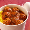 モロッコ タジンや - 料理写真:テイクアウト限定 ケフタライス
