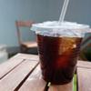FORT MARKET - ドリンク写真:テイクアウトのアイスコーヒー