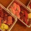 肉寿司 - 料理写真:テイクアウト
