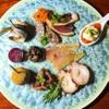 ラパルタメント ディ ナオキ - 料理写真:前菜盛り合わせ