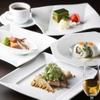 さがみ - 料理写真:季節の彩り会席「旬彩」(※イメージ)