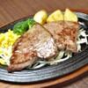 大井町銭場精肉店 - 料理写真:和牛ランボソステーキ  2100円