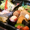 飛屋 - 料理写真:飛屋弁当¥500