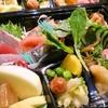 飛屋 - 料理写真:予約弁当¥1000(例)