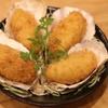 ○魚 - 料理写真:リピーター続出☆牡蠣クリームコロッケ