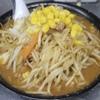 らーめん 潤 - 料理写真:特製味噌ラーメン 1000円