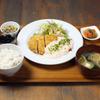 コーデュロイカフェ - 料理写真:チキン南蛮ランチ