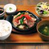 コーデュロイカフェ - 料理写真:日替りランチ