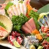 淡菜房 - 料理写真:毎日市場へ出向いて仕入れる鮮魚の『刺身』がおすすめです!