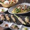 焼き鳥ワイン酒場 TORI−BUDOU - 料理写真:各種コースもございます