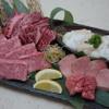 新羅会館 家族亭 - 料理写真:焼肉セット「家族亭セット 450g」