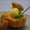 新羅会館 家族亭 - 料理写真:かぼちゃmini
