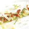 ピアッティ カステリーナ - 料理写真:冷前菜秋刀魚のマリネ