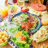 Mexican Dining AVOCADO - 料理写真: