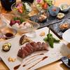 魚肉菜 小松食堂 - メイン写真: