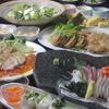月のうさぎ - 料理写真:コース料理を3500円~ご用意しております!今が旬の食材たちを存分に使ったコースをお楽しみ下さいませ。