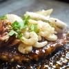 千日前 はつせ - 料理写真:新鮮な海鮮とニラ&キムチを使用した『ピリ辛海鮮MIX』