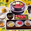 桜なべ 中江 - 料理写真:夏季限定ランチ「夏の彩りランチ」