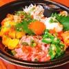 はん亭 - 料理写真:テイクアウト・ねばーギブアップ丼