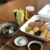 はん亭 - 料理写真:串揚げのテイクアウト