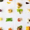 レスポワール・ドゥ・カフェ - 料理写真:お手頃価格でも「きちんとしたフルコースディナー」です