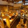 レスポワール・ドゥ・カフェ - 内観写真:普段のお食事からレストランウェディングまで