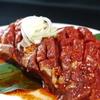 牛若 - 料理写真:チョキカルビ