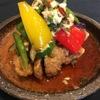 てびち屋本舗 - 料理写真:夏野菜たっぷり油淋鶏
