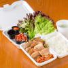 韓国屋台 豚大門市場 - 料理写真: