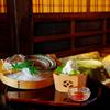 九頭龍蕎麦 はなれ - 料理写真:旬の食材鱧