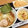 浜太郎餃子センター - 料理写真: