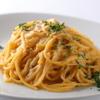 イル ポネンティーノ - 料理写真:10年続く味!生うにのスパゲティ