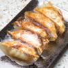 餃子ノあん GYOZA RESTAURANT&BAR - 料理写真:自慢の肉餃子
