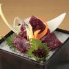 もち豚しゃぶしゃぶ - 料理写真:美味!クジラの刺身