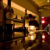 バー グルーム - 内観写真:グラスワイン01